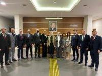 """TÜGİAD Genel Başkanı Çevikel: """"Üretim ve ihracat teşvikleri öncelikler arasında yer almalı"""""""