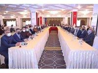 Niğde Belediye Başkanı Özdemir'den 2 Yıl Değerlendirmesi