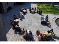 Diyarbakır'da gastronominin UNESCO hazırlıkları sürüyor