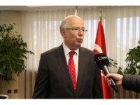 Atılım Üniversitesi 'Güvenli Kampüs' belgesi aldı