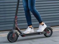 E-scooter işletmecilerine asgari sermaye şartı