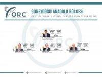 Güneydoğu'nun en başarılı başkanı: Rıdvan Fadıloğlu