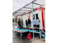 Sedat Kılınç İnşaat Kayseri Gençlerbirliği, testten geçti