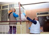 Manavgat'ta Ramazan boyunca günlük bin 500 haneye sıcak yemek