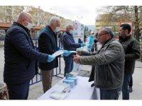 Menteşe Belediyesi Pandemi raporu hazırladı