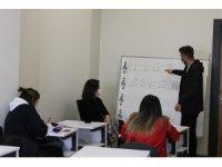 Diyarbakır'da kültür ve sanat kurslarına yoğun ilgi