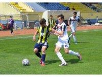 Fatsa Belediyespor: 2 -  Manisaspor: 1