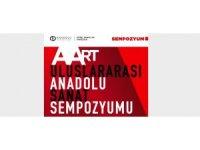 """""""AART Uluslararası Anadolu Sanat Sempozyumu"""" başlıyor"""