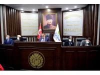 Malatya'da komisyonlar belirlendi