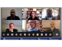 """""""Edirne vilayeti hapishaneleri"""" konferansı gerçekleştirildi"""