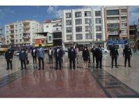 Kilis'te Turizm Haftası etkinlikleri başladı