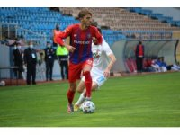 2. Lig: Kardemir Karabükspor: 1  -  Pazarspor: 2