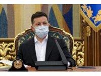 """Ukrayna: """"Ordumuz hazır"""""""