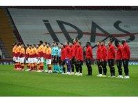 Göztepe ile Galatasaray 58. randevuda