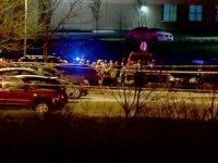 ABD'de kargo merkezine silahlı saldırı: En az 8 ölü