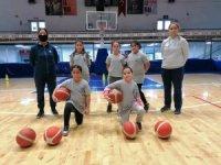 Yunusemre'den basketbola davet