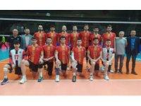 Jeopark Kula Belediyespor, adını final turlarına yazdırdı
