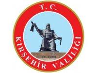 Kırşehir'de geniş katılımlı toplantılara izin yok