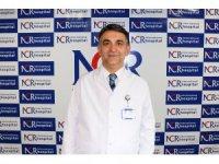 Uzm. Dr. Mustafa Demiroğlu NCR Hospıtal' da