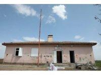 Yenişehir'de okullar modernleşiyor