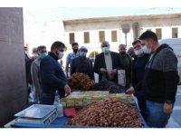 Şanlıurfa'da hurma satışları arttı
