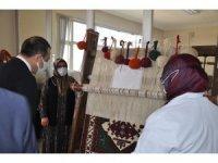 Kars Belediyesi açtığı kurslarla vatandaşların ekmek kapısı oldu