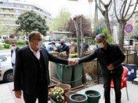 Başkan Çerçi'den korona virüs uyarısı
