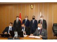 Rize'deki çay bahçelerinin rehabilitasyonu için iş birliği protokolü imzalandı