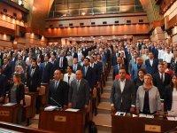 Kanal İstanbul toplantısında 'telefon' gerilimi