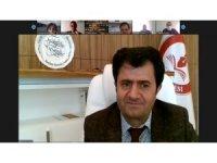 SAMÜ'de TÜBİTAK AB Ufuk Avrupa Programı Bilgi Günü Etkinliği