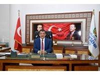 Başkan Gürkan'dan Özal ve Fendoğlu'nu anma mesajı