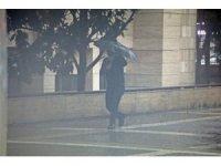 Antalya için fırtına uyarası