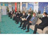 İlim Yayma Cemiyeti Yüksekova Şubesinden proje tanıtımı