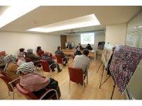62 Evler sakinleri ile kentsel dönüşüm toplantısı