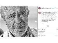 Usta oyuncu Erol Demiröz hayatını kaybetti