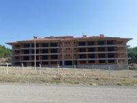 Osmancık'ta Belediye huzurevi inşaatını Bakanlığa devretti