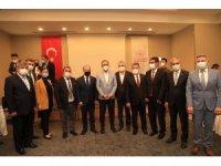 Bakan Kasapoğlu'ndan Koçarlı'ya tam destek