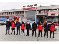 Ankara İtfaiyesi arama kurtarmalarda ANDA ile iş birliği yapacak