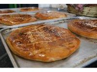 """Ramazan'ın özel tadı """"Nohut Ekmeği"""""""