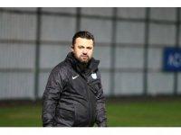 Bülent Uygun ile Rizespor 11 puan topladı