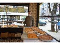 Ramazanın 'tatlı' bereketi