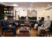 Şırnak'ta üniversite ile belediye arasında Kültür ve Müzik Projesi protokolü imzalandı