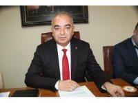 Başkan Bozkurt heyelanzedelere müjdeyi verdi