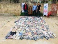 Kahta'da Bin 500 aileye yardım