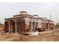 Türkiye'nin en büyük ikinci 'Millet Bahçesi' Ahlat'ta yapılıyor