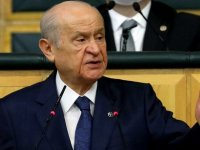 Bahçeli'den CHP ve İYİ Parti'ye çağrı: Gelin sürece destek olun
