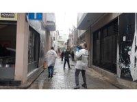 İzmir'de silahlı yaralamayla ilgili 2 şüpheli yakalandı