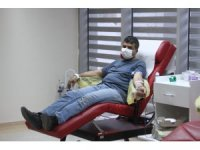 Vakalar yükseliyor kan bağışı sayısı düşüyor