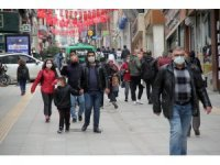 Giresun'da artan Covid-19 vakaları vatandaşları tedirgin ediyor