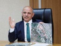 Başkan Söğüt'ten, Sülfürik Asit Üretim Tesisi açıklaması